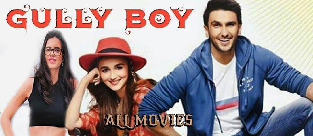 Gully Boy Movie pic