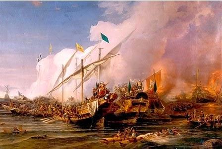 الجزائر العثمانية - الجزء الثاث