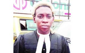 Girlfriend  Exposes Fake Lawyer Boyfriend For Fraud In Lagos
