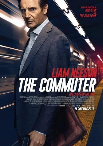 Hành Khách Bí Ẩn - The Commuter