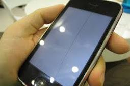 Inilah Cara Memperbaiki Touchscreen Dengan Pemantik Korek Api