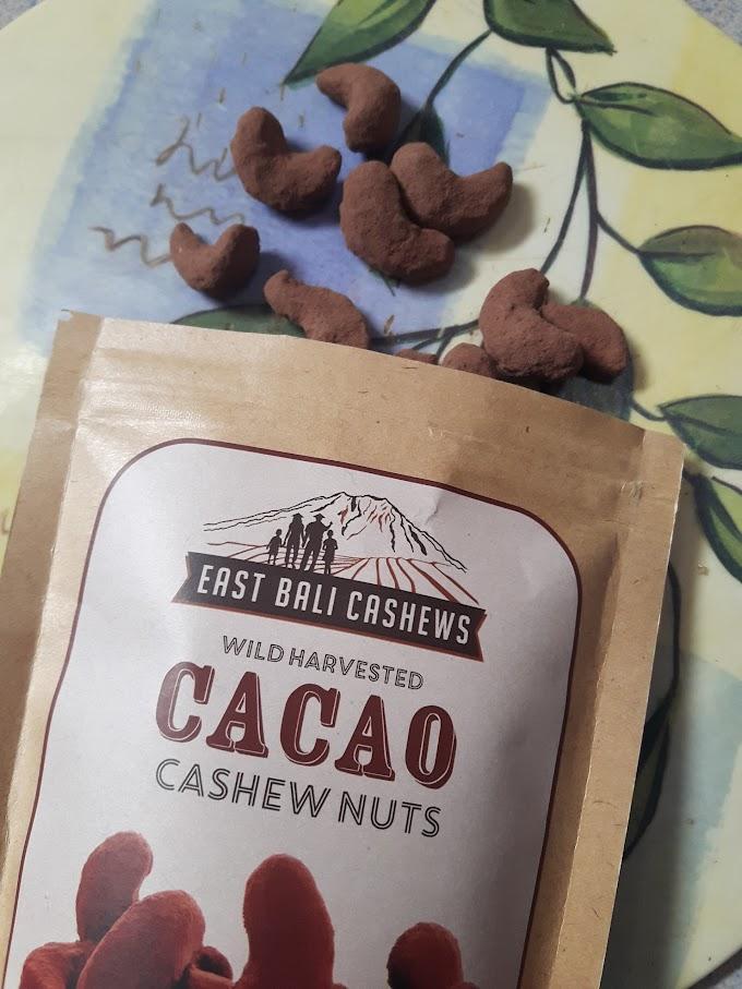 Cemilan Sehat Dan Enak Dari East Bali Cashews