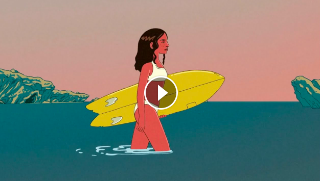 Tom Misch Yussef Dayes - Tidal Wave Official Video