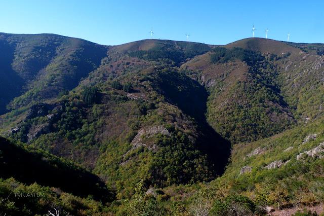 Ruta del Silencio - Los Oscos - Asturias