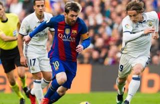 يلا شوت الجديد مباراة برشلونة وريال مدريد بث مباشر اليوم 2/3/2019  في الدوري الإسباني ريال مدريد  ضد برشلونة كورة ستار
