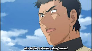 Download Major S3 Episode 14 Subtitle Indonesia