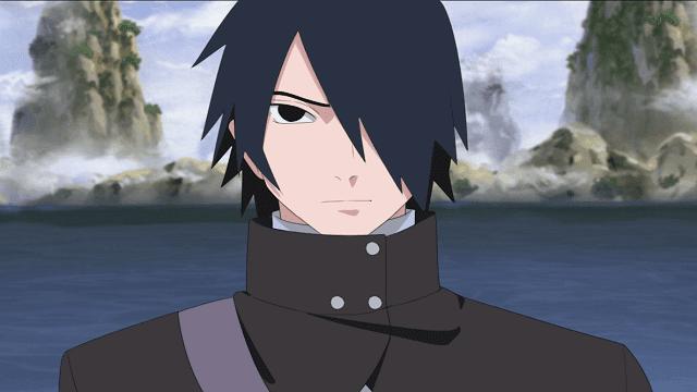 Sasuke adalah satu-satunya Uchiha yang tidak dibunuh Itachi