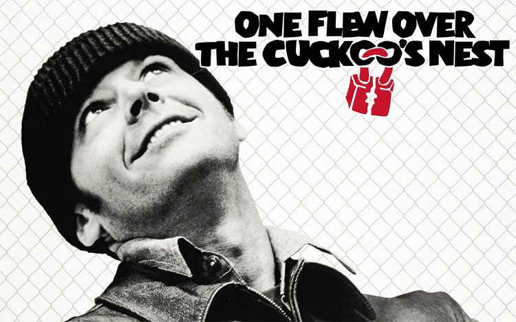 one flew over the cuckooss nest