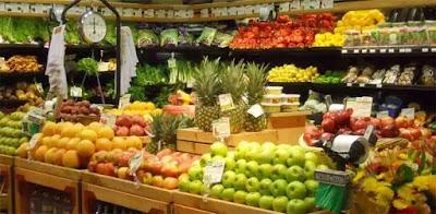 Jualan buah, peluang usaha
