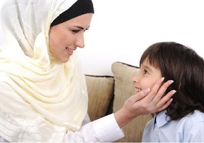 Ketika Anak lebih Bijak dari Orang Tuanya