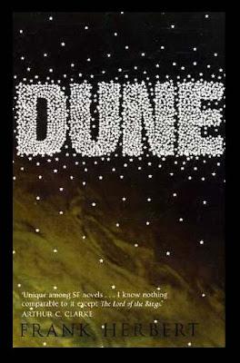 Sinopsis Dune
