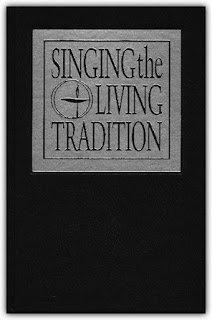 'Singing the Living Tradition' UUA Hymnal