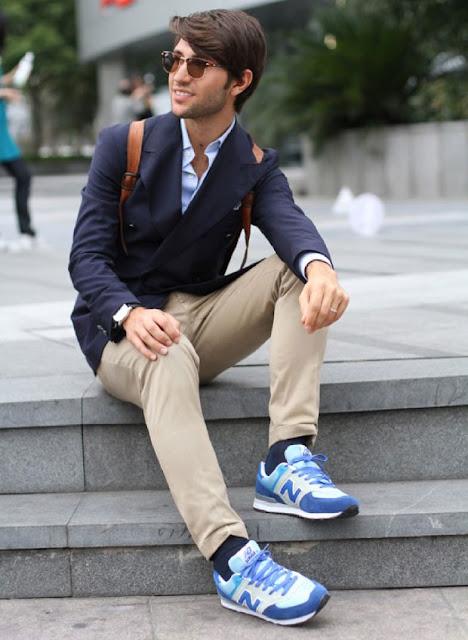 Blog Calitta dicas de moda masculinas roupas formais e elgantes