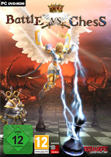 Download Battle VS Chess PC Game