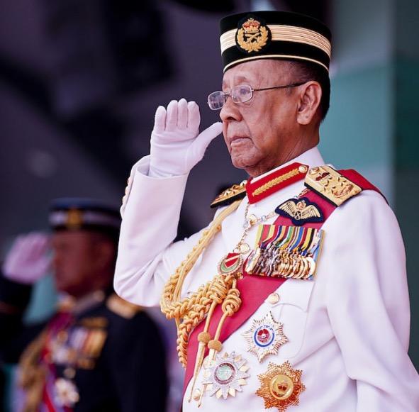 Inilah Peranan 9 Raja-Raja Melayu Dalam Angkatan Tentera Malaysia