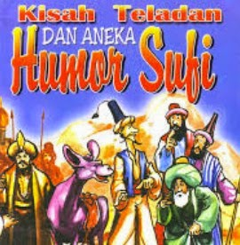 Humor Sufi