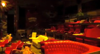The New Parkway Oakland Theater Video Tour