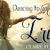 Dancing to an Irish Reel by Claire Fullerton {Excerpt + Giveaway}