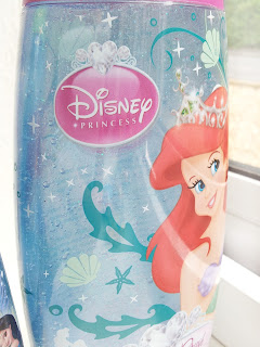 Disney Princess, Disney Fairy, Bath products