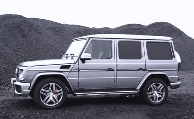 Inkas modified 1 million dollar bullet proof g wagon for How much is a mercedes benz g63