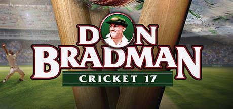 Don Bradman Cricket 17 PC Full