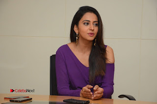 Actress Rakul Preet Singh Latest Stills in Beautiful Long Dress  0179.JPG
