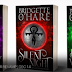 #Coverreveal - Book of Dreams Series   by  Author: Bridgette O'Hare  @agarcia6510  @BridgetteOHare