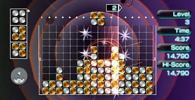 Game Lumines 2 (USA) ISO