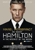 Hamilton: En interés de la nación (2012)