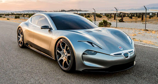 Fisker Emotion EV aims high