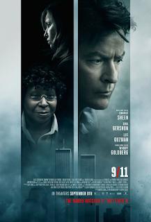 Sinopsis 9/11 - Nine Eleven (2017)