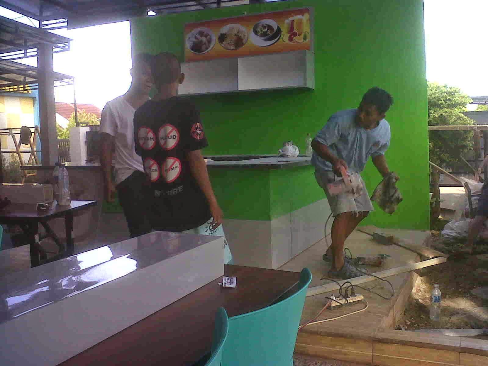 counter bekasi