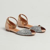 chaussures de mariée plates fin de série emma go shoes blog mariage unjourmonprinceviendra26.com