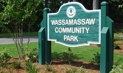Wassamassaw