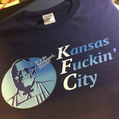 Kansas city fuck