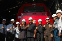 PT Industri Kereta Api (Persero) - Recruitment D3, S1 PKWT Staff INKA May 2017