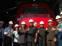 PT Industri Kereta Api (Persero) - Recruitment D3, S1 PKWT Staff INKA May 2017