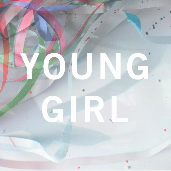 First Love, Last Rites - 'Young Girl'