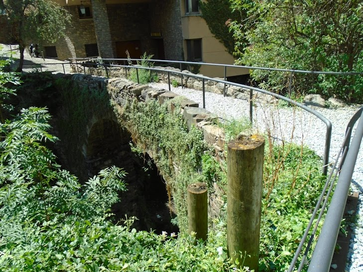 Pont dels Escalls
