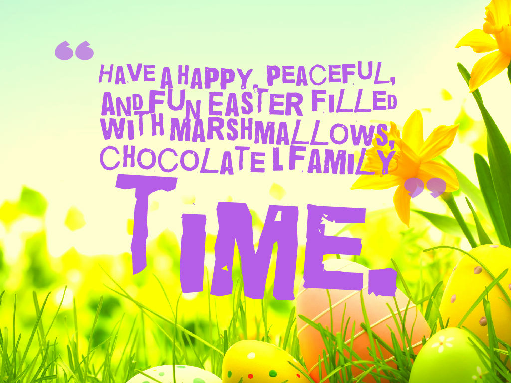2017 Easter Quotes Happy Easter Images Bunny Pictures For Easter