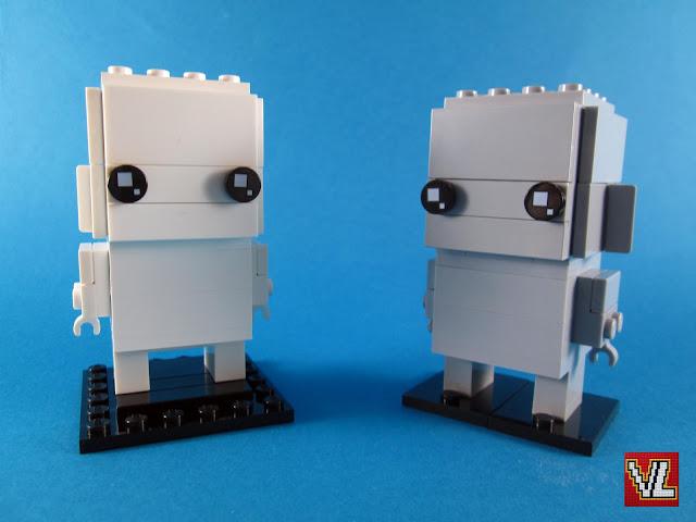 Set LEGO 41597 Go Brick Me
