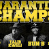 DRINK CHAMPS Ep. 217 Quarantine Champs Ep.8 w/ Marc Lamont Hill Mysonne Bun B & Talib Kweli Pt 2 (Video)