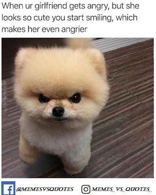 Girlfriend cute