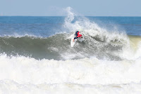 45 Mario Rasines ESP Junior Pro Espinho foto WSL Laurent Masurel