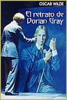 Portada de El retrato de Dorian Gray de Oscar Wilde epub pdf