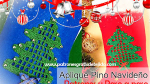 Detalles Crochet para Navidad / Tutorial