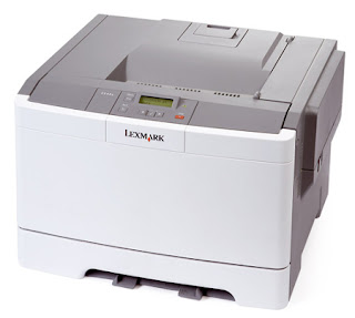 Download Lexmark C544dn Driver Printer