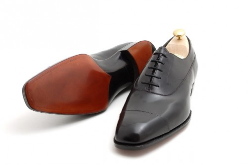 How Do Edward Green Shoes Fit