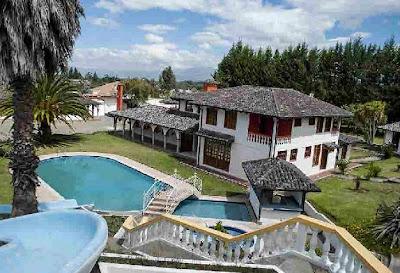 Hoteles cerca del nuevo aeropuerto de Quito