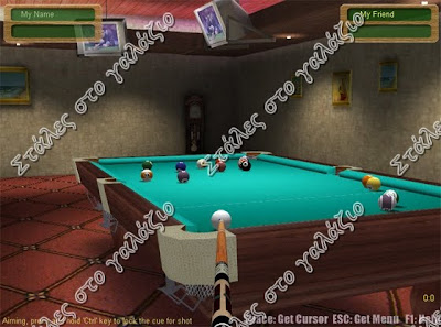 3D Live Pool, Games, Portable Games